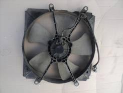 Вентилятор охлаждения радиатора. Toyota Vista, SV30, SV32, SV33 Toyota Camry, SV32, SV33, SV30 Двигатели: 3SFE, 4SFE