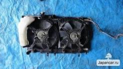 Радиатор охлаждения двигателя. Subaru Impreza WRX, GDB, GDA, GD, GGB, GGA, GG Subaru Impreza WRX STI, GGB