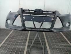 Бампер передний Ford Focus III (3) 1719342