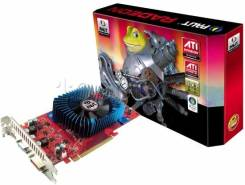 AMD Radeon HD 3850