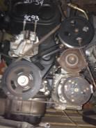 Двигатель в сборе. Mitsubishi: RVR, Lancer Cedia, Lancer, Mirage, Legnum, Galant, Aspire, Dingo, Dion, Minica Двигатель 4G93