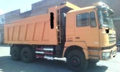 Shaanxi SX3255DR384. Продам , 11 600 куб. см., 25 000 кг.