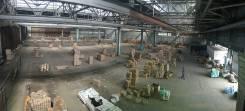 Тёплый склад в зоне ТОР 5800 м2 с делением. 5 800 кв.м., улица Суворова 82а, р-н Индустриальный