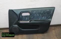 Обшивка двери Передняя правая Nissan Primera Camino