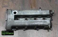 Крышка головки блока цилиндров Nissan Primera Camino