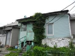 Продаю 1/6 долю жилого дома на Тунгусской. Улица Тунгусская 19а, р-н Гайдамак, площадь дома 113кв.м., электричество 15 кВт, отопление электрическое...