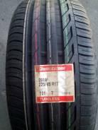 Bridgestone Turanza T001. Летние, без износа, 1 шт