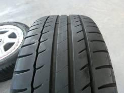 Michelin Primacy HP. Летние, износ: 10%, 4 шт