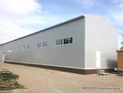 Зем. участок - производственно-складской комплекс 0,95га. На Снеговой. 9 550 кв.м., собственность, аренда, электричество, вода, от агентства недвижим...