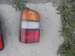 Стоп-сигнал. Toyota Corolla, AE96