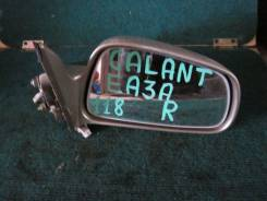 Зеркало Mitsubishi Galant, правое переднее