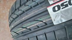 Bridgestone Potenza RE050. Летние, без износа, 3 шт