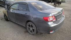 Toyota Corolla. 151