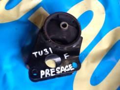 Подушка двигателя. Nissan Presage, TU31