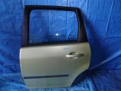 Дверь FORD C-MAX, левая задняя