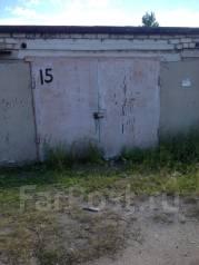 Гаражи капитальные. улица Котовского 17а, р-н Китайски рынок, 21 кв.м., электричество, подвал. Вид снаружи