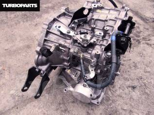 Вариатор. Toyota Corolla Fielder, NZE141G, NZE141 Двигатель 1NZFE