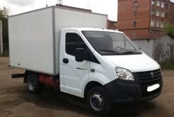 ГАЗ Газель Next. Продаётся грузовик газель некст термобутка, 1 500 куб. см., 1 500 кг.