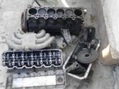 Двигатели бмв m20b20 и m20 b25 разобраны