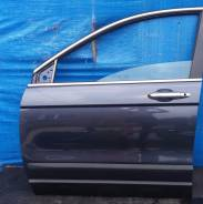 Левая передняя дверь Honda CRV III 2007-2012