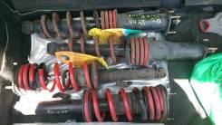 Пружина подвески. Toyota Verossa, JZX110, GX110 Toyota Crown, JZS171 Toyota Altezza, GXE10, SXE10