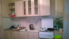 1-комнатная, улица Тихоокеанская 178. Краснофлотский, агентство, 36 кв.м.