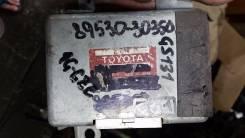 Блок управления автоматом. Toyota Scion Toyota Mirai Toyota Crown, GS131 Двигатель 1GGZE