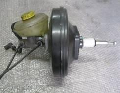 Вакуумный усилитель тормозов. Audi A6, C5