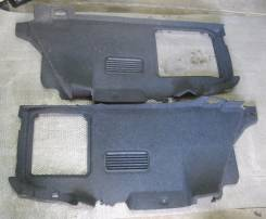 Обшивка багажника. Audi A6, C5