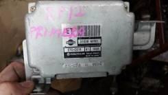 Блок управления автоматом. Nissan Primera, RP12, P12E, P12, WRP12 Двигатель QR25DD