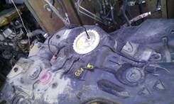 Бак топливный. Lexus RX350, GSU35 Toyota Harrier, ACU35, MCU35, GSU35 Двигатель 2GRFE