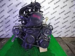 Двигатель DAEWOO F8CV Контрактная DAEWOO