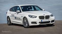 BMW 5-Series Gran Turismo. F07, N63B44