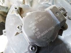 Мотор заслонки отопителя. Ford Mondeo Ford S-MAX