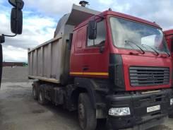 МАЗ 6501В9-8420-000. Продаётся самосвал МАЗ 6501В9-8420, 11 122 куб. см., 19 500 кг.