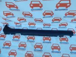 Накладка правого порога BMW X3