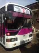 Hyundai Aero City 540. Продам автобус в идеальном состоянии, 11 500 куб. см., 27 мест
