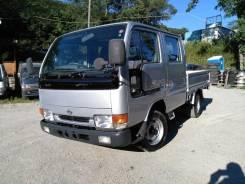 Nissan Atlas. Продам 4WD под ПТС, 2 700 куб. см., 1 500 кг.
