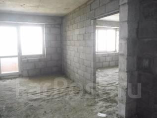 1-комнатная, улица Ладыгина 2д. 64, 71 микрорайоны, агентство, 44 кв.м. Интерьер
