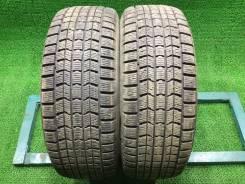 Dunlop Grandtrek SJ7. Зимние, без шипов, 2009 год, износ: 20%, 2 шт