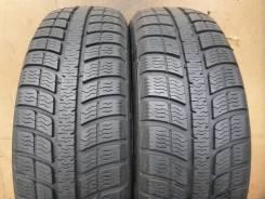 Michelin Alpin A2. Зимние, 2013 год, износ: 20%, 2 шт