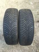 Michelin Alpin A5, 215/55 R16