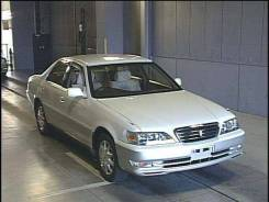 Toyota Cresta. 1J
