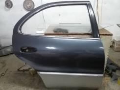Дверь задняя правая Toyota Sprinter, AE100, 5AFE