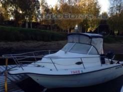 Seafox. Год: 2007 год, длина 6,70м., двигатель подвесной, 150,00л.с., бензин