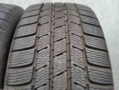 Michelin Latitude Alpin HP. Зимние, 2013 год, износ: 10%, 2 шт