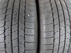 Michelin Latitude Alpin HP. Зимние, 2013 год, износ: 20%, 2 шт