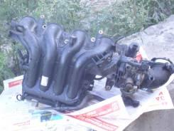 Двигатель. Mazda Demio, DY3W Двигатели: ZJVEM, ZJVE