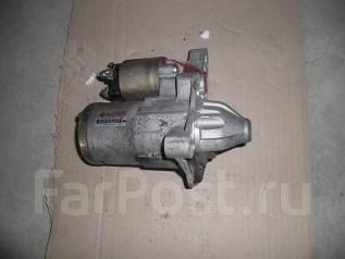Стартер. Nissan NV200, M20 Двигатель HR16DE