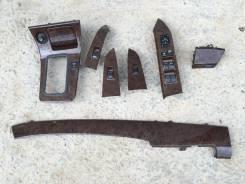 Панель салона. Nissan Laurel, SC35